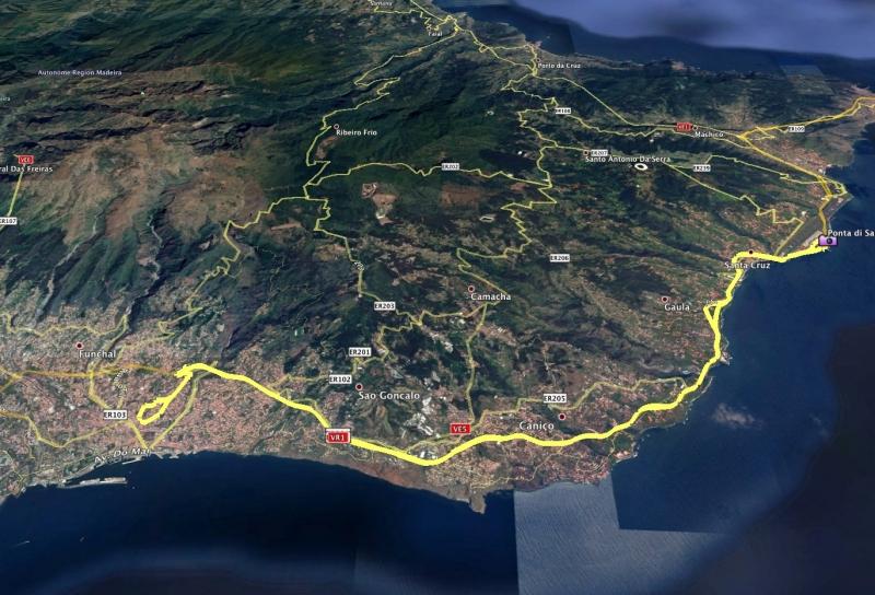 Short-Trip-02-Route