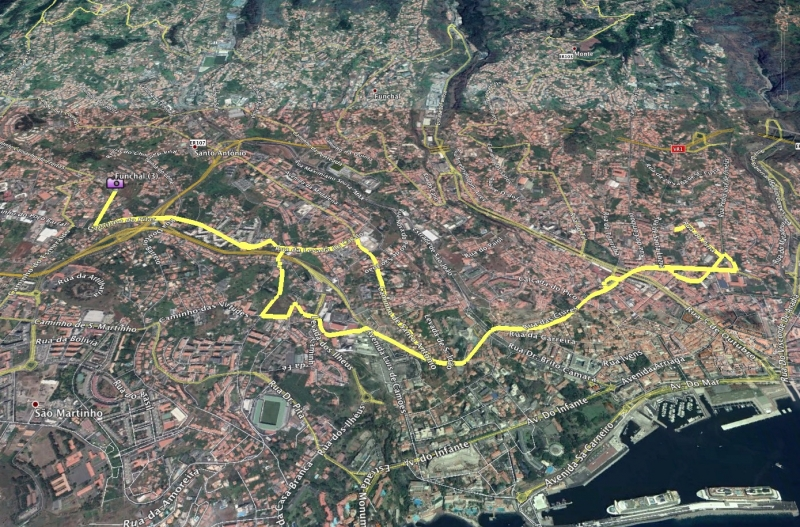Short-Trip-03-Route