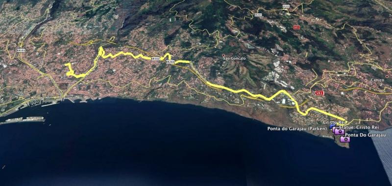 Short-Trip-05-Route