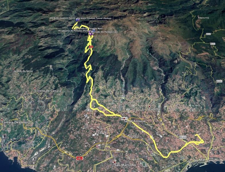 Short-Trip-06-Route