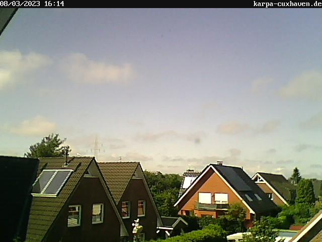 Weather-Cam