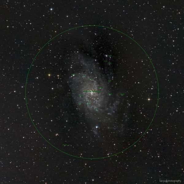 M33_Annotated