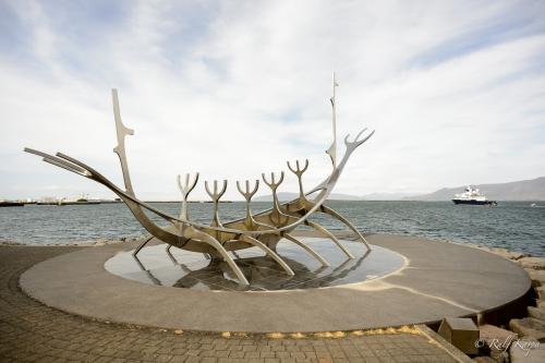 Reykjavík - Sólfar