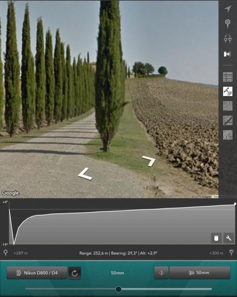 Photo-Transit - Agriturismo Poggio Covili (Street View)
